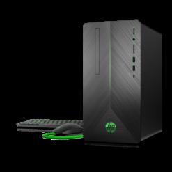 Desktop HP Pavilion Gaming 690 000bla AMD Ryzen 3 2200G Disco Duro 1TB