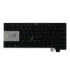 Teclado Para Lenovo T460s T470s 13 G2 Negro En Ingles