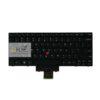 Teclado Lenovo Thinkpad X130e X131 04y0342 Ingles Nuevo