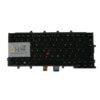 Teclado Lenovo Thinkpad X240 X250 X260 Ingles Retroiluminad
