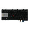 Teclado Original Lenovo Yoga 260 Yoga 370 X380 Retroilumina
