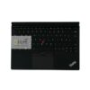 Teclado Lenovo Thinkpad X1 Yoga 01hx712 Retroiluminado